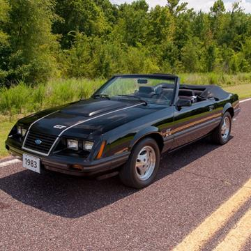 1983 Ford Mustang for sale in Fenton, MO