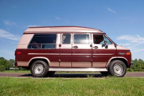 1989 Chevrolet Chevy Van for sale in Fenton, MO
