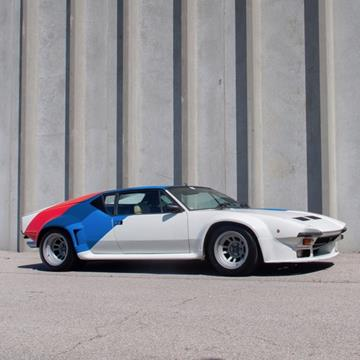 1982 De Tomaso Pantera for sale in Fenton, MO