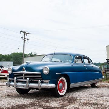 1949 Hudson Super 6 for sale in Fenton, MO
