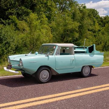 1969 Amphicar Model 770 for sale in Fenton, MO