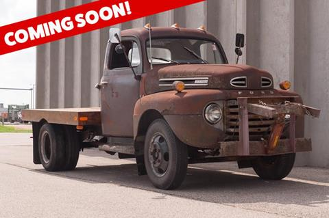 1950 Ford F-4 for sale in Fenton, MO
