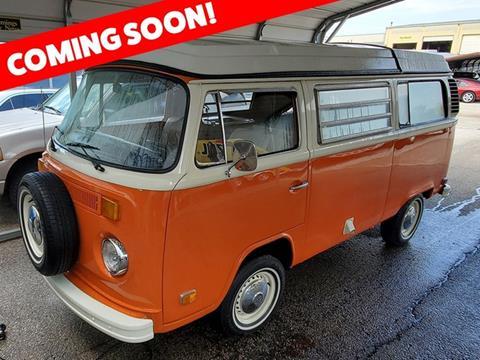 1973 Volkswagen Vanagon for sale in Fenton, MO