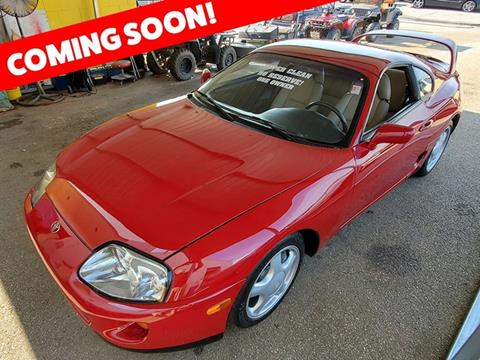 1994 Toyota Supra for sale in Fenton, MO