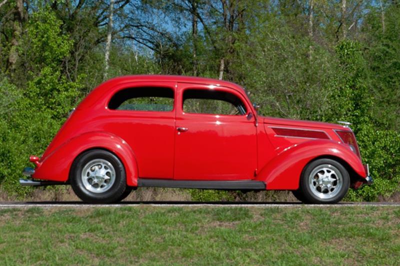 1937 Ford Model 78 - Fenton, MO