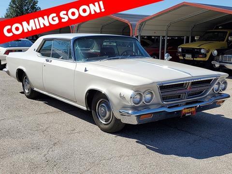 1964 Chrysler 300 for sale in Fenton, MO
