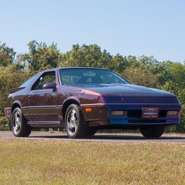 1987 Dodge Daytona for sale in Fenton, MO