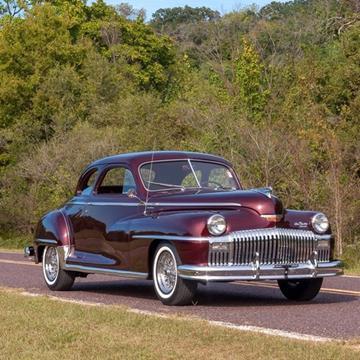 1948 Desoto De Luxe for sale in Fenton, MO