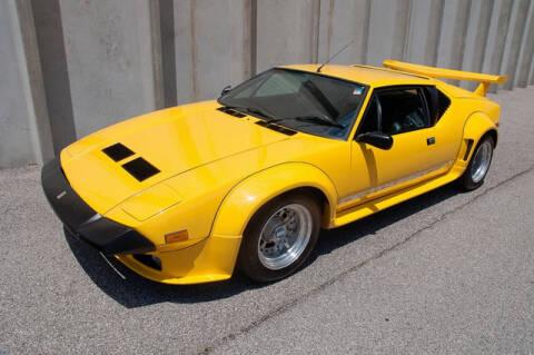 1985 De Tomaso Pantera for sale in Fenton, MO