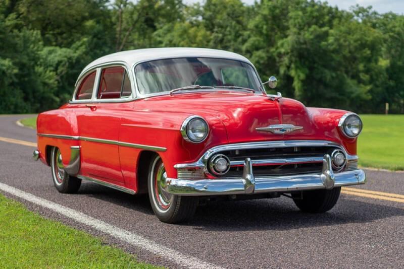 1953 Chevrolet 210 - Fenton, MO