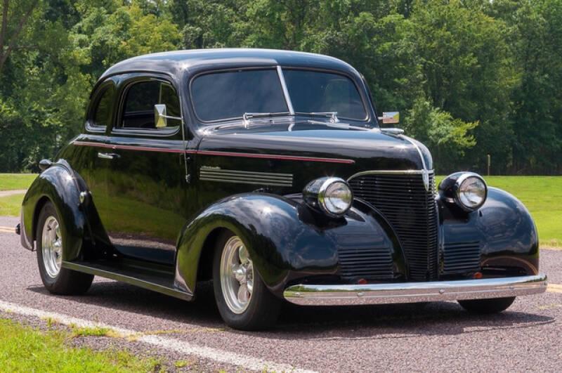 1939 Chevrolet Master Deluxe - Fenton, MO