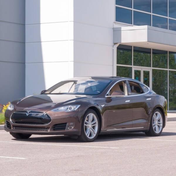2013 Tesla Model S - Fenton, MO