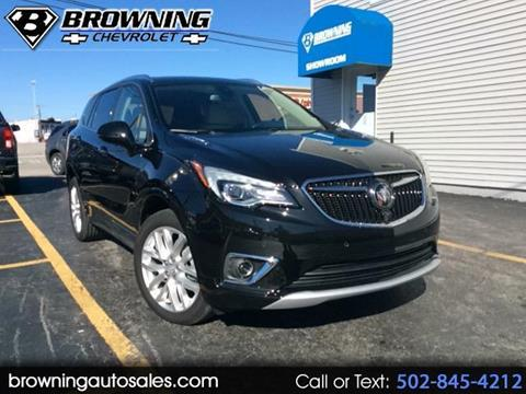 2019 Buick Envision for sale in Eminence, KY