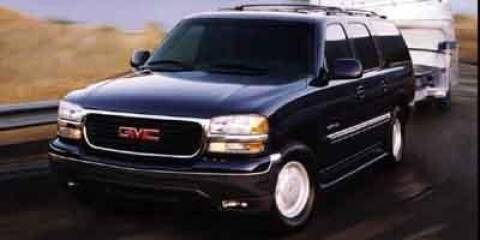 2002 GMC Yukon XL for sale at Browning Chevrolet in Eminence KY