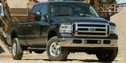 2005 Ford F-250 Super Duty for sale at Browning Chevrolet in Eminence KY