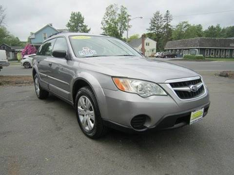 2008 Subaru Outback for sale in Canton, CT