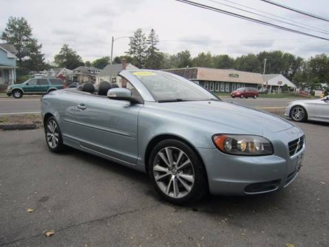 2009 Volvo C70 for sale in Canton, CT