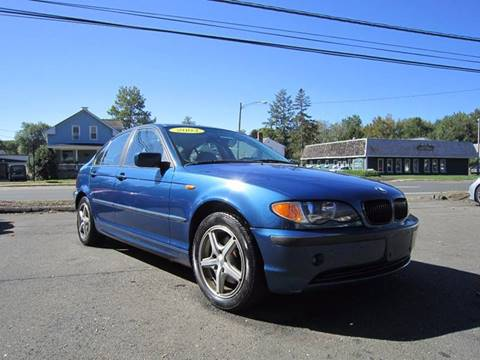 2003 BMW 3 Series for sale in Canton, CT