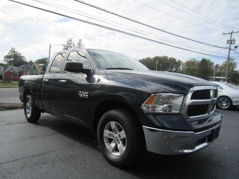 2016 RAM Ram Pickup 1500 for sale in Canton, CT