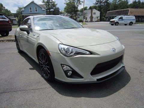2016 Scion FR-S for sale in Canton, CT