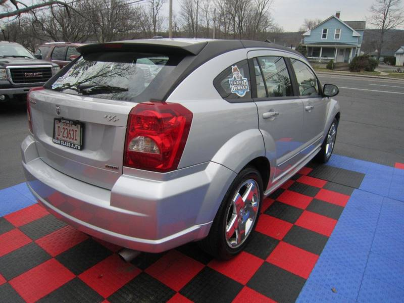 redesign date awd release price dodge caliber