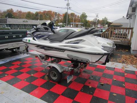 2003 Yamaha WAVERUNNER XLT 1200 for sale in Canton, CT