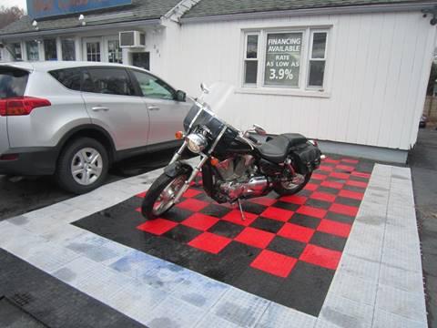 2006 Honda VTX for sale in Canton, CT