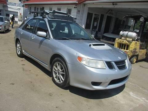 2005 Saab 9-2X for sale in Denver, CO