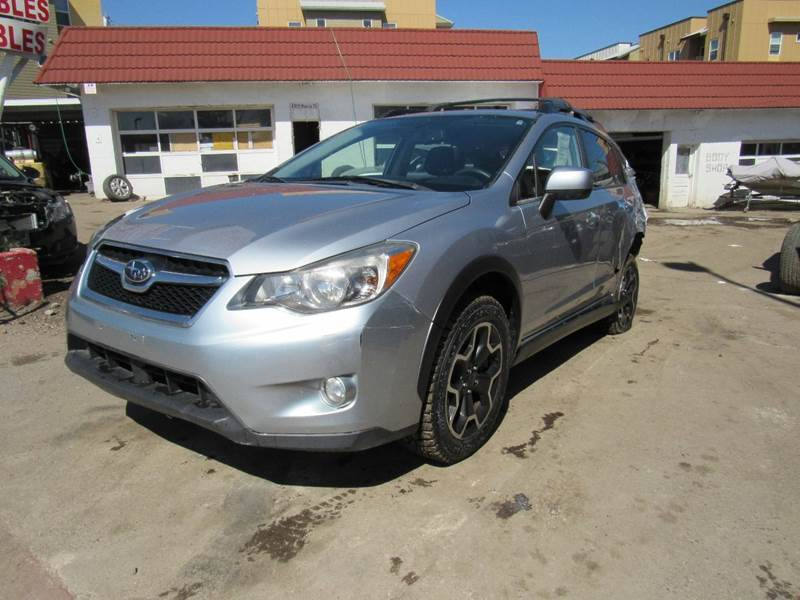2013 Subaru XV Crosstrek For Sale in Colorado ...