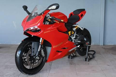 2014 Ducati 899 PANIGALE R for sale in Denver, CO