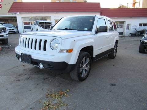 2016 Jeep Patriot for sale in Denver, CO