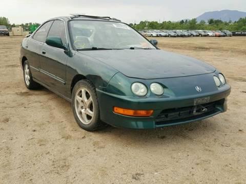 1999 Acura Integra For Sale In Denver CO