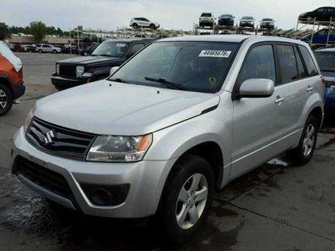 2013 Suzuki Grand Vitara for sale in Denver, CO