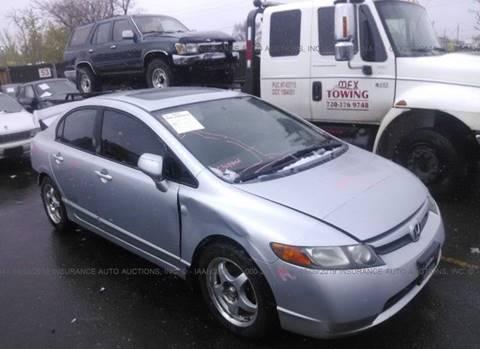 2008 Honda Civic for sale in Denver, CO