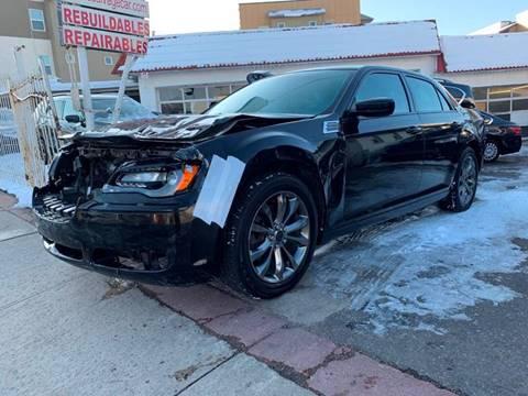 2014 Chrysler 300 for sale in Denver, CO