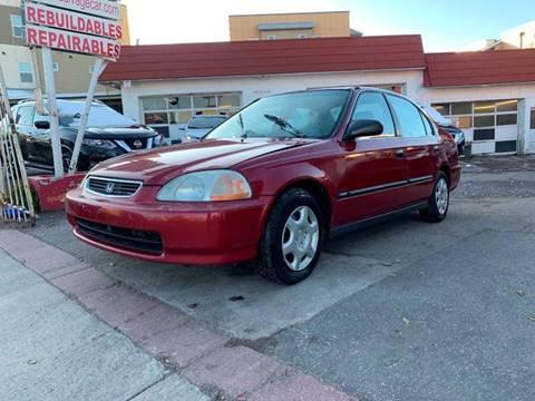 1998 Honda Civic for sale in Denver, CO