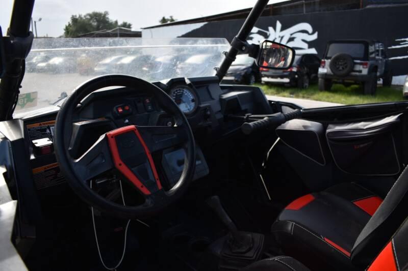 2017 Polaris RZR XP 4 1000 EPS  - Miami FL