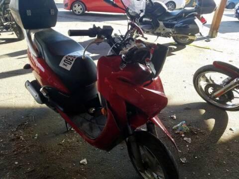 2010 Honda NHX110