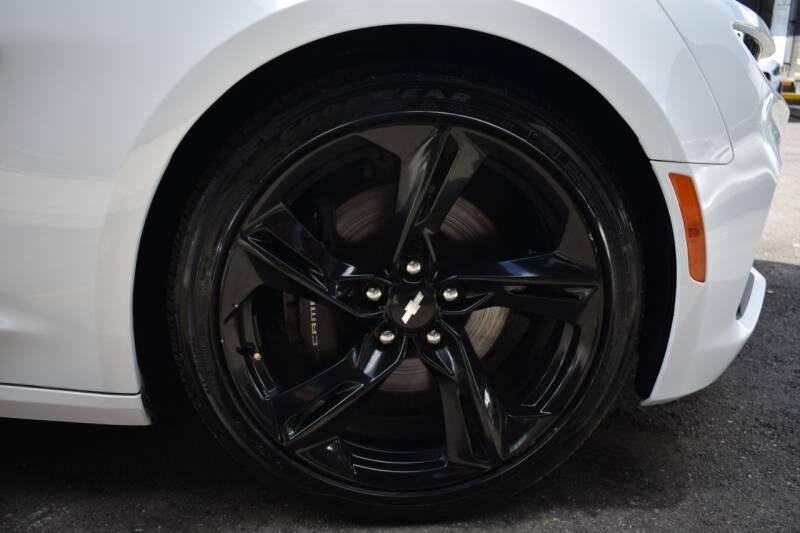2019 Chevrolet Camaro SS 2dr Convertible w/2SS - Miami FL