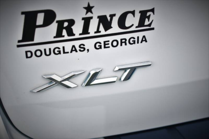 Get Prince Ford Douglas Ga