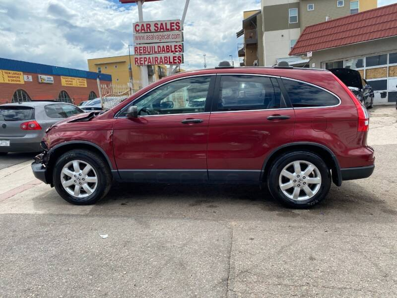 2011 Honda CR-V AWD SE 4dr SUV - Denver CO