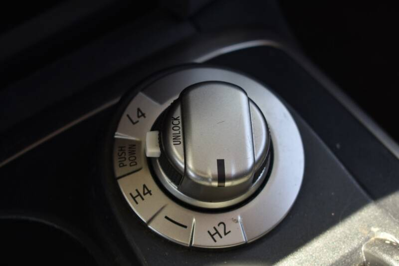 2019 Toyota 4Runner 4x4 SR5 4dr SUV - Miami FL