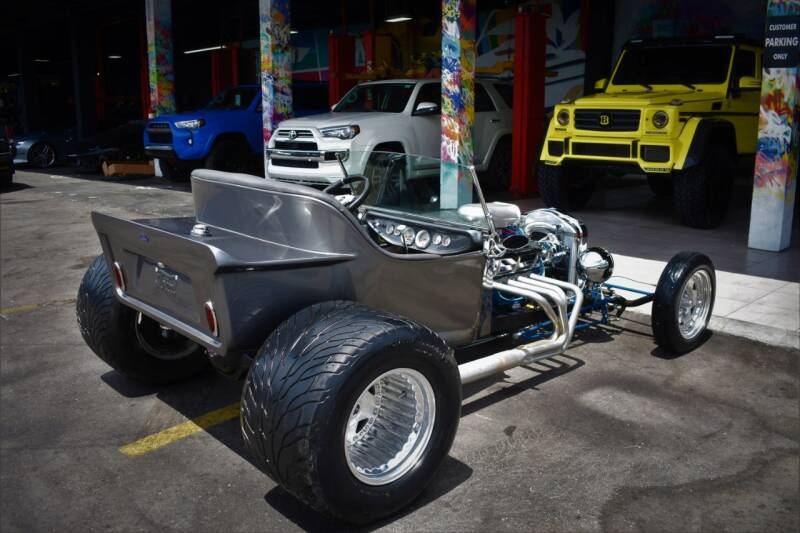 1923 Ford T BUCKET HOT ROD  - Miami FL