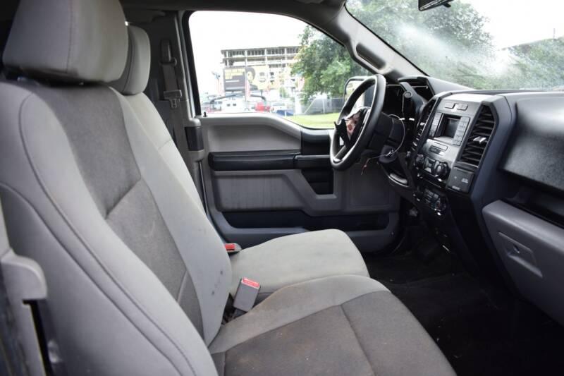 2017 Ford F-150 4x4 XL 4dr SuperCab 6.5 ft. SB - Miami FL