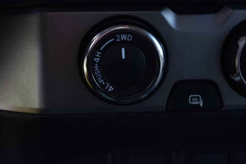 2018 Toyota Tacoma 4x4 SR5 V6 4dr Access Cab 6.1 ft LB - Miami FL