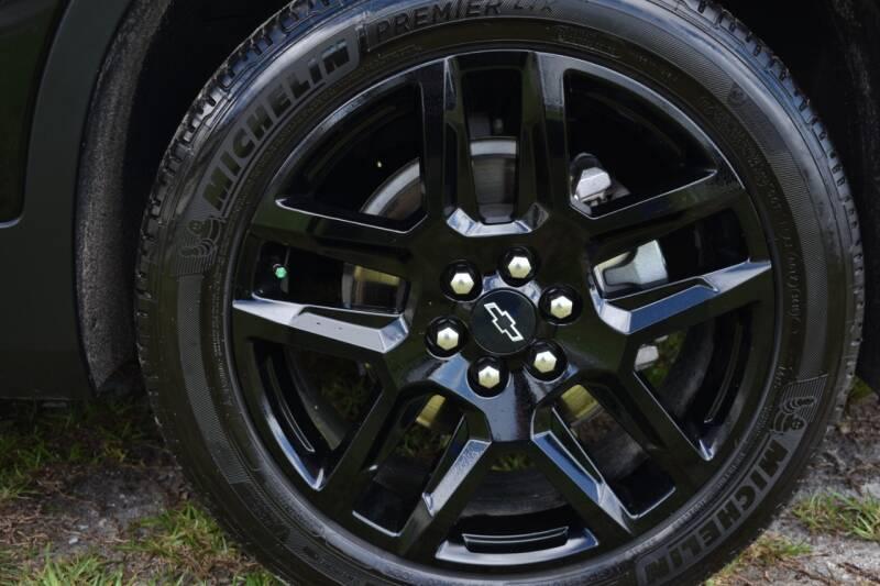 2020 Chevrolet Blazer LT Cloth 4dr SUV w/1LT - Miami FL