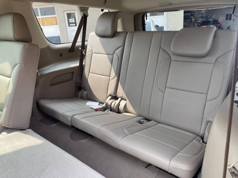 2020 Chevrolet Suburban 4x4 LT 1500 4dr SUV - Denver CO