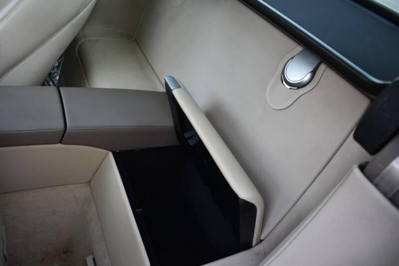 2011 Mercedes-Benz SL-Class SL 550 2dr Convertible - Miami FL