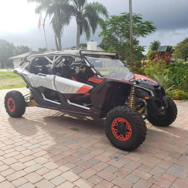 2020 Can-Am 9NLB  - Miami FL