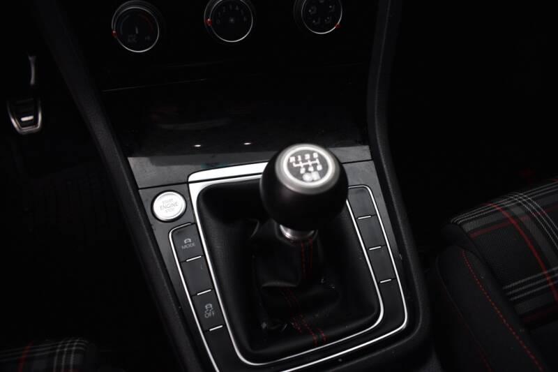2019 Volkswagen Golf GTI Rabbit Edition 4dr Hatchback 6M - Miami FL